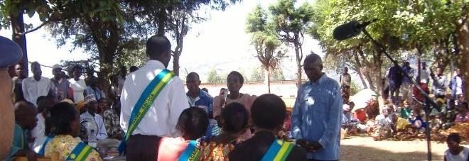 Histoire, justice, mémoire : la reconstitution du génocide des Tutsi au Rwanda